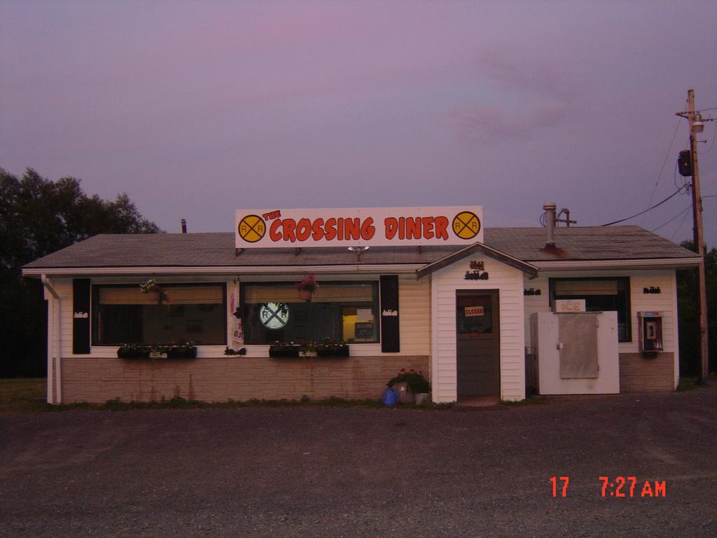 Restaurants Near Dundee Ny