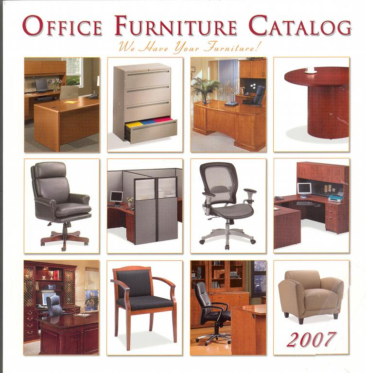 Office Furniture Material Creativity