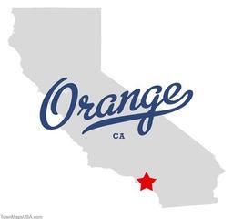 Orange California Automobile Accident Injury Lawyer
