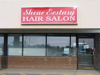 Shear Ecstasy Hair Salon - Homestead Business Directory