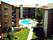 Courtyard Apartments - Denver, CO