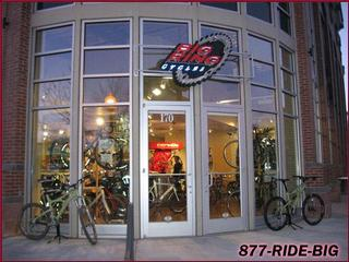 Big Ring Cycles - Golden, CO