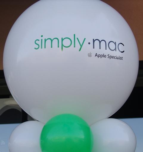 Personalized Balloons | BALLOONATICS in Denver, CO 80219