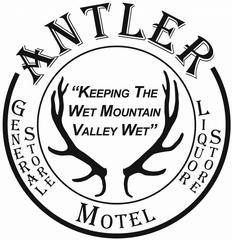 Antler Motel - Westcliffe, CO