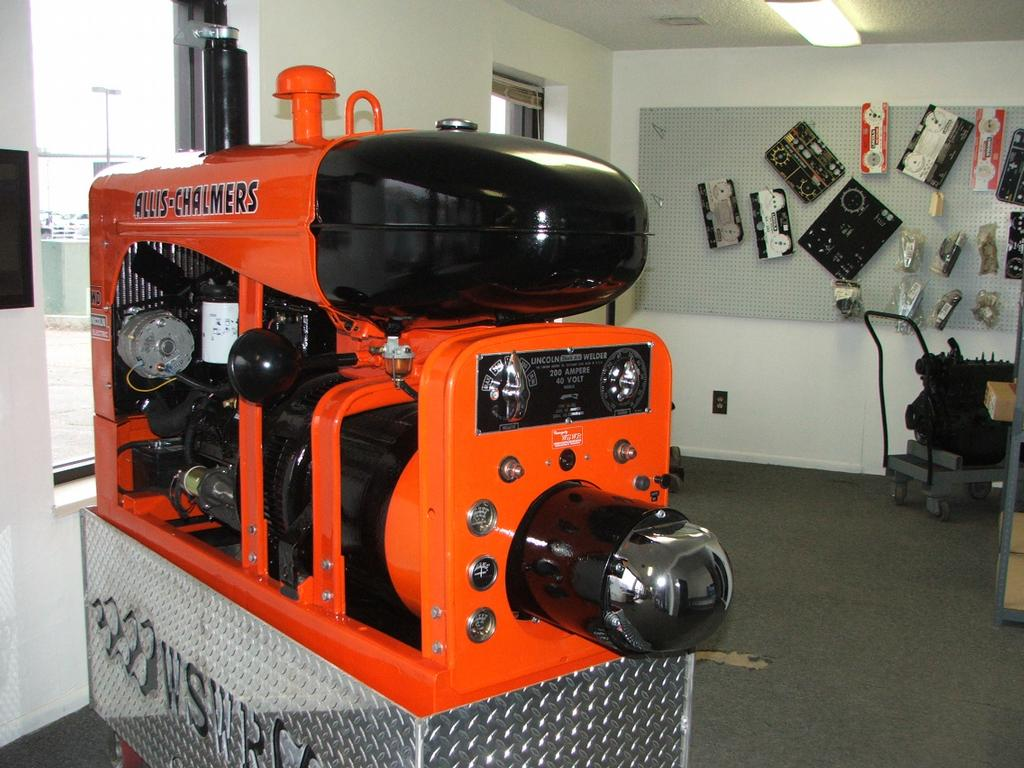 Mountain States Welder Repair Llc Grand Junction Co 81504 970 Lincoln Sa 200 Welding Machines Picture 005 By