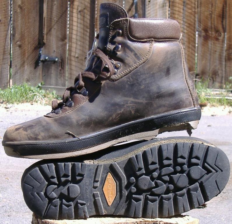 Rocky Mountain Resole - Salida CO 81201 | 719-539-1455 | Footwear