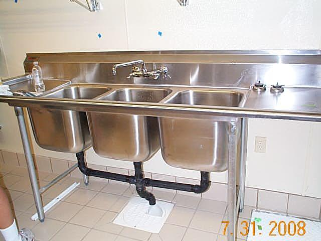 commercial kitchen requirements kitchen from sanco plumbing amp heating inc in 440