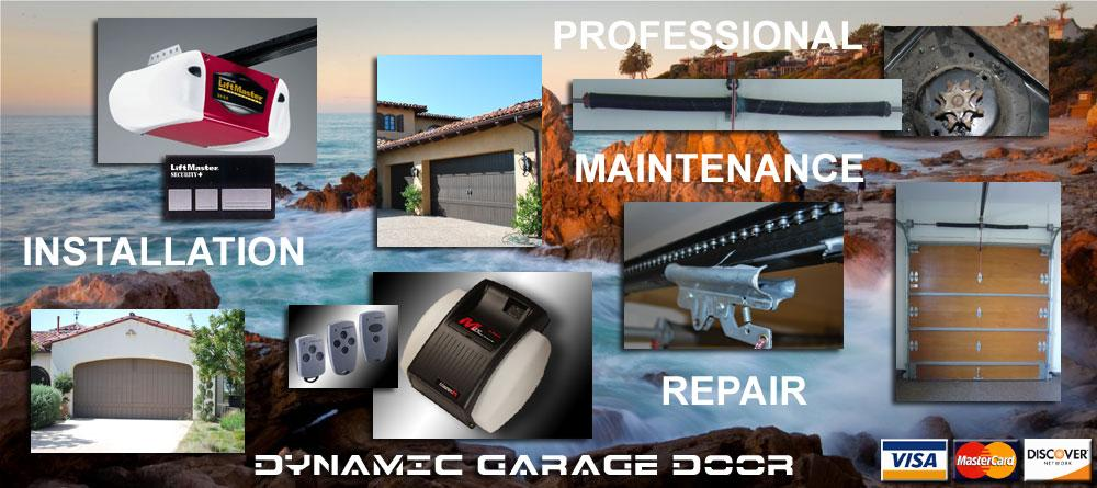 Pictures For Dynamic Garage Door Custom Wood Garage