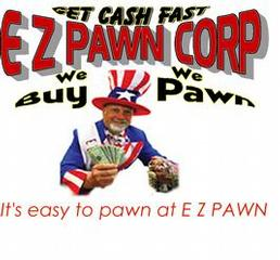 EZ Pawn Corporation - New York, NY