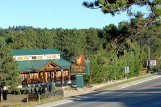 Eagle Fire Lodge & Cabins - Woodland Park, CO