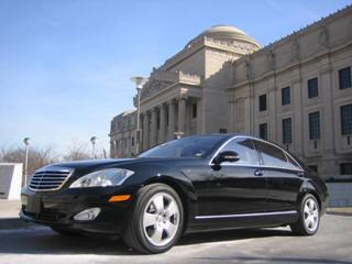 Charlottesville Exotic Car Rental