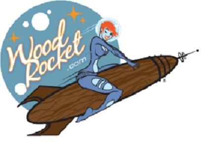 wood rocket.com