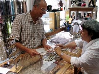 Exclusive isha elafi designs from the silver lining for Jewelry supply colorado springs