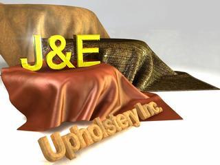 J & E Upholstery - Denver, CO