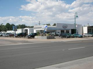 Advanced Auto Pro's - Greeley, CO
