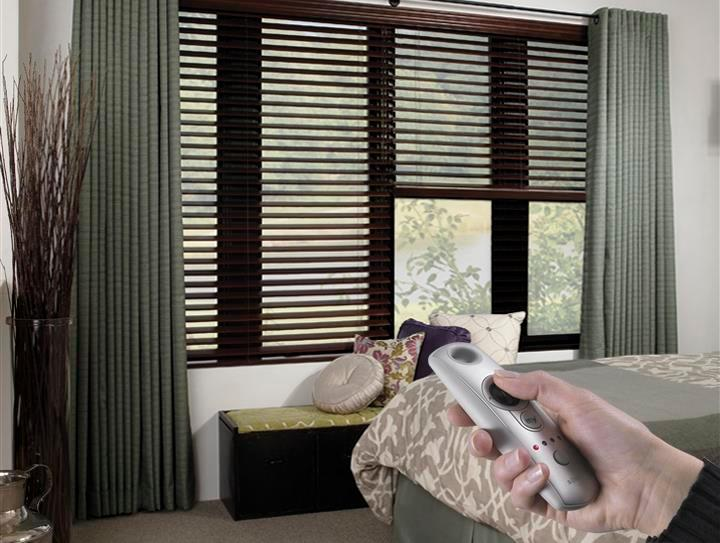 Budget blinds windsor co 80550 970 686 9190 window for Budget blinds motorized shades
