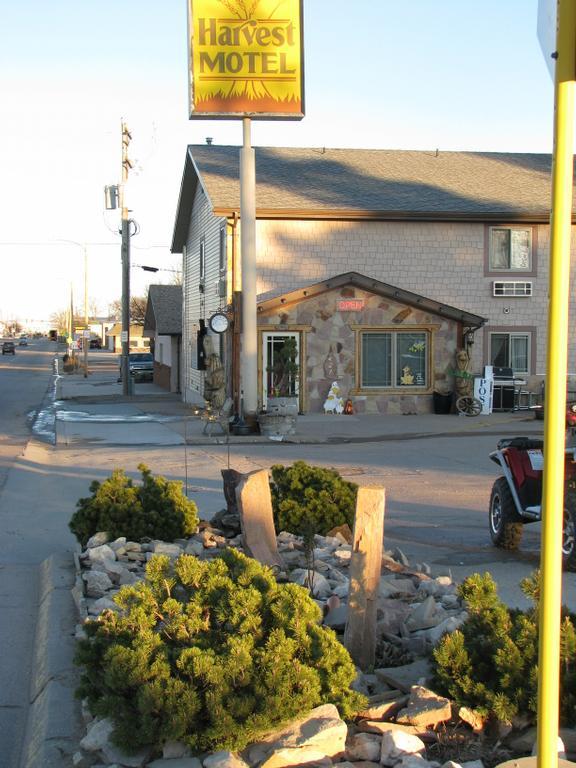 Harvest Motel Yuma Co