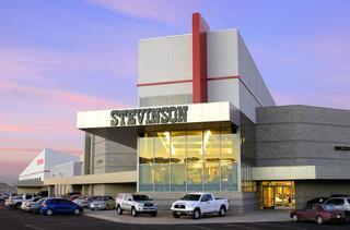 Stevinson Toyota West - Golden, CO