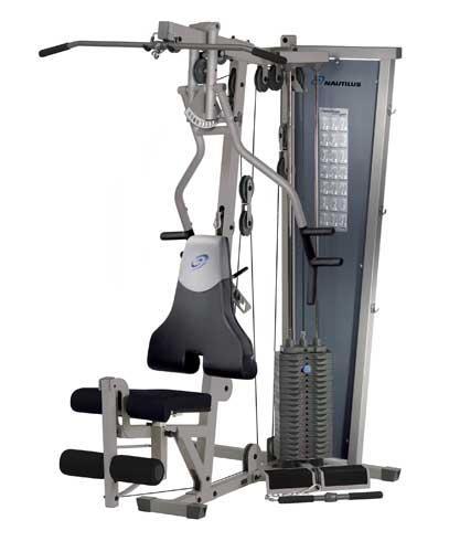 Healthstyles Exercise Equipment