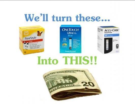 We Buy Diabetic Strips Com Omaha Ne 68139 800 846 8191