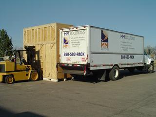 M M Solutions - Loveland, CO