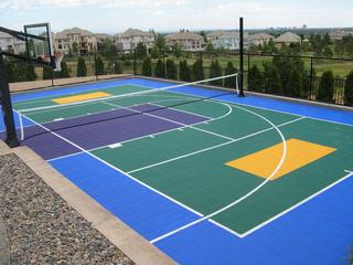 Sport Court of Colorado - Parker, CO