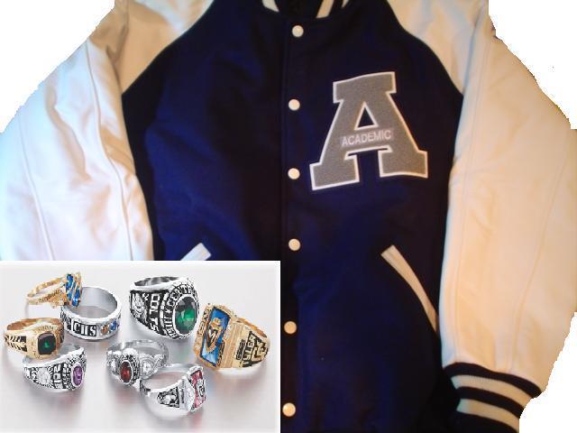 jacket ring