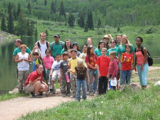 Aspen Camp School For The Deaf - Snowmass, CO