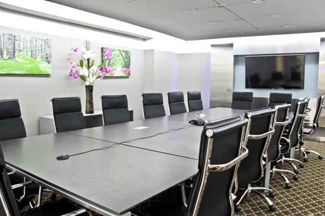 Pictures for Jay Suites Office Space Centers - Times Square in New ...