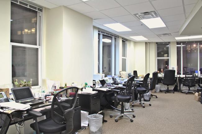 coworking space chicago