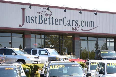 Just Better Cars >> Just Better Cars Roseville Ca From Justbettercars Com In