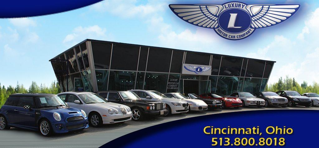luxury motor car company cincinnati oh 45227 513 800