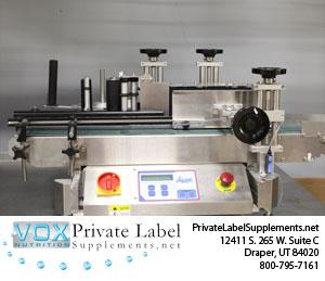 Pictures for vox Nutrition private label supplements in Draper, UT 84020