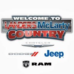 Photos For Landers McLarty Dodge Chrysler Jeep Ram