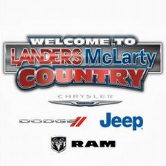 Landers Mclarty Dodge >> Landers Mclarty Jeep Bentonville Ar Landers Mclarty Dodge Chrysler