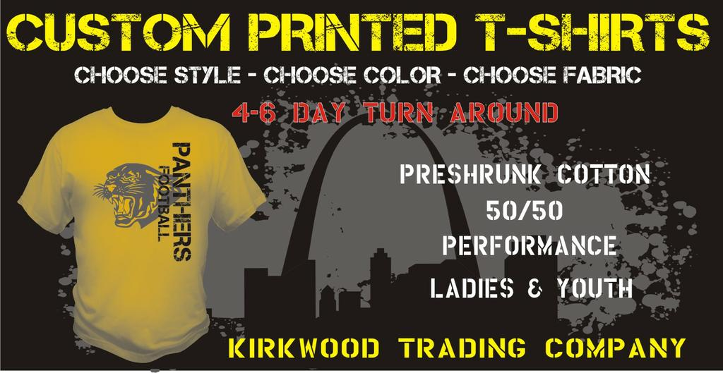 10 best printing and publishing companies in saint louis mo for Custom t shirts st louis