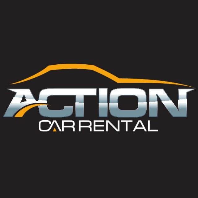 Logo Yo From Action Car Rental In Orlando, FL 32812
