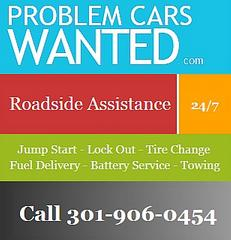 Problem cars wanted rockville md 20852 301 906 0454 for 12401 village square terrace north bethesda md 20852