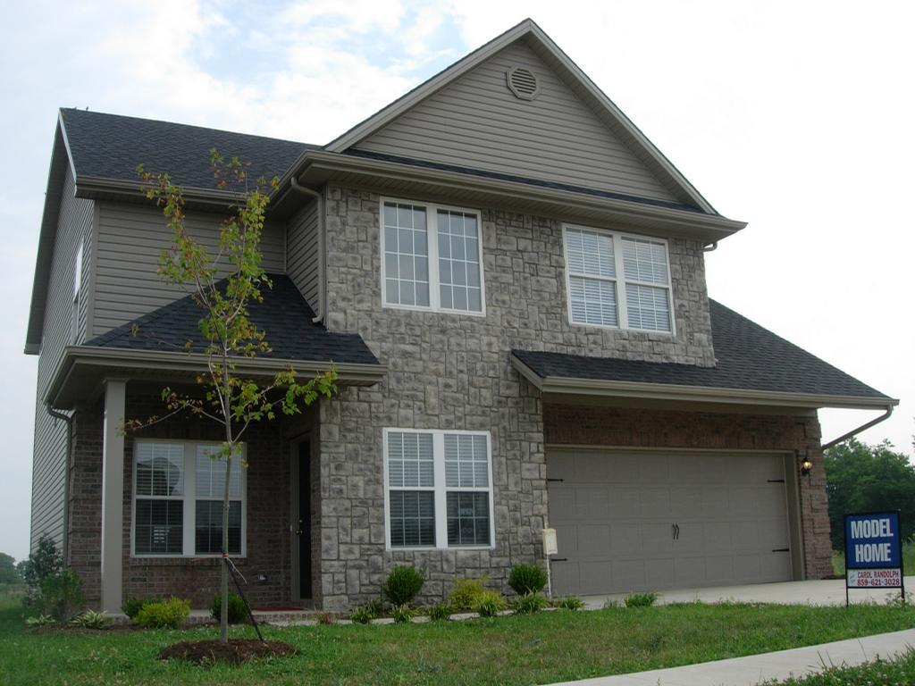 Spectrum Properties Inc Lexington Ky 40511 859 254 0509