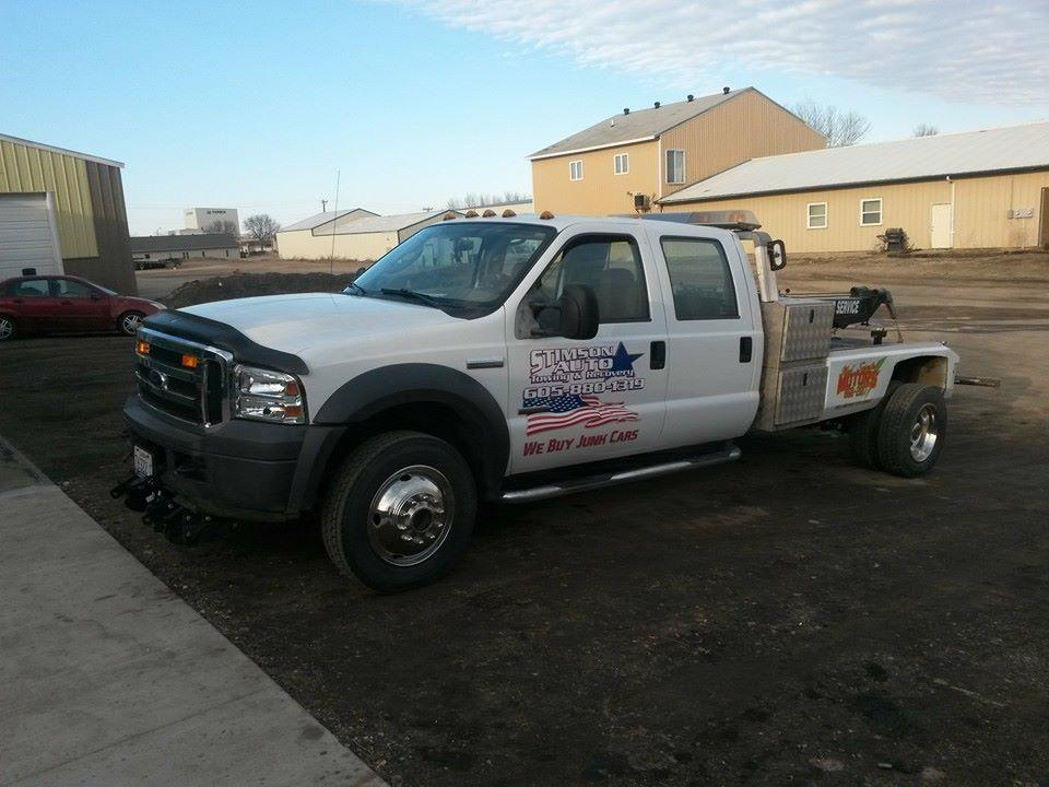 how to become a tow truck driver in alberta