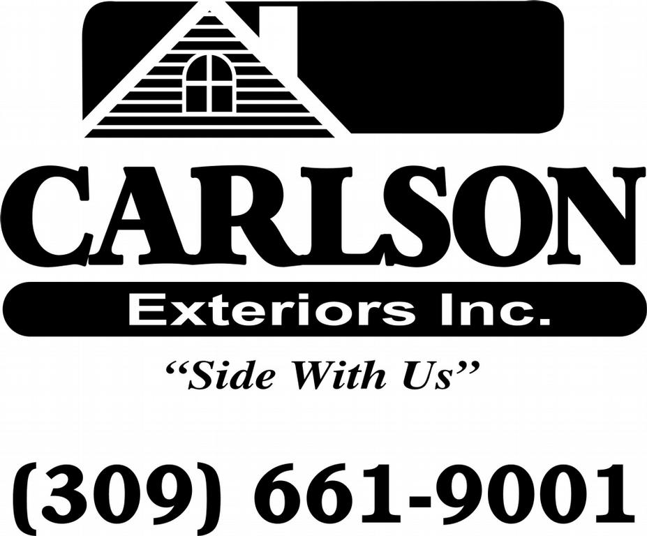 Carlson Exteriors Inc Bloomington Il 61704 309 661 9001