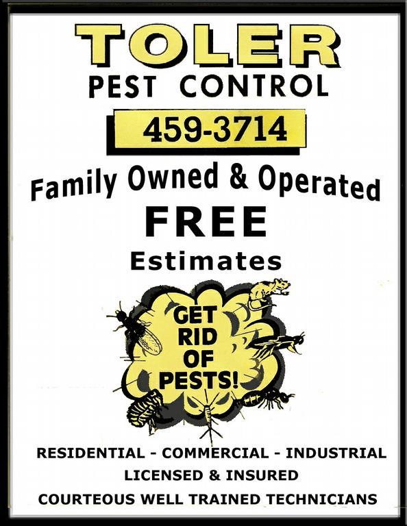 Black Diamond Pest Control Address