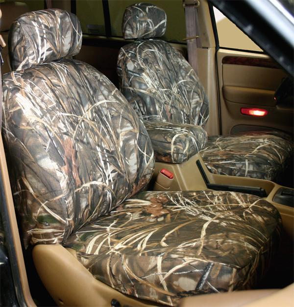 Camo seat covers jeep cherokee