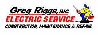 Greg Riggs Inc - Upton, KY