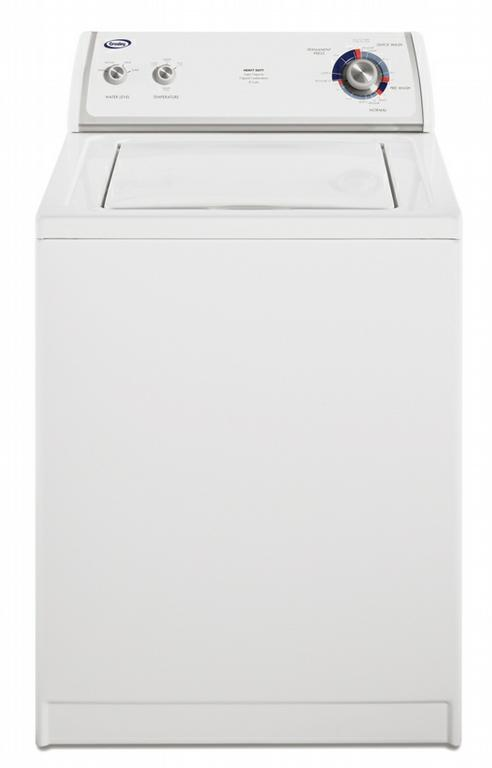 crosley washing machine troubleshooting