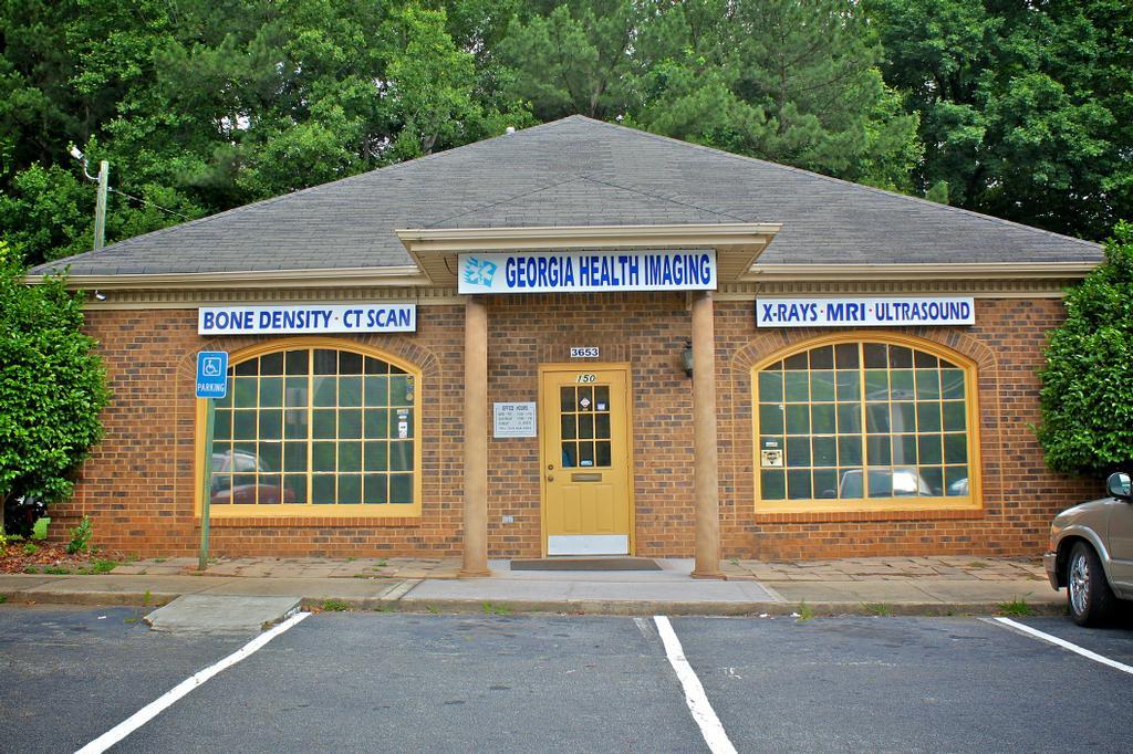 Georgia Health Imaging Lawrenceville Ga 30044 678 924 0964