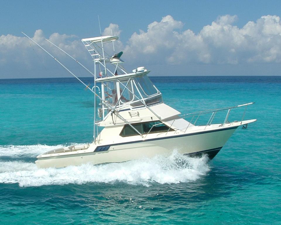 Jpemex cozumel fishing charters new york ny 10128 917 for Fishing trips nyc