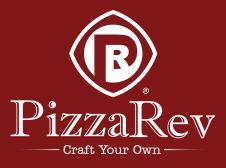 Pizzarev coupon code