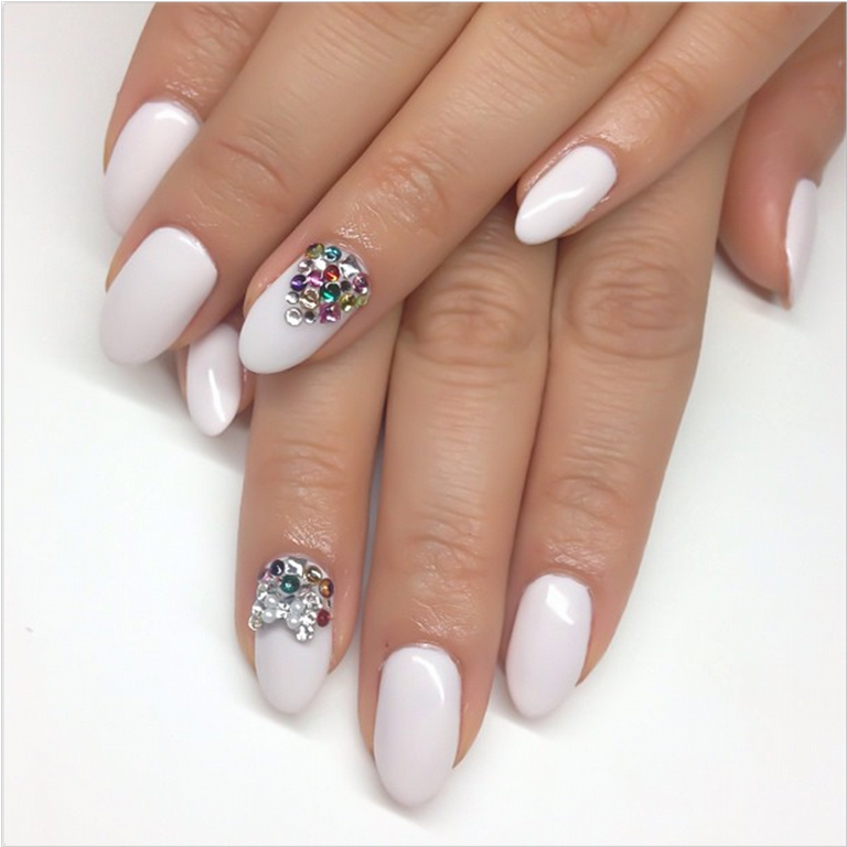 Le s nails des plaines il nail ftempo for A perfect 10 nail salon rapid city