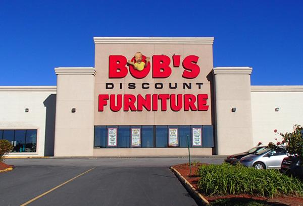 Bob's discount furniture coupon